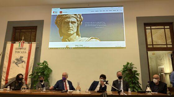 🎧 Dantedì, Ia Toscana celebra il sommo poeta
