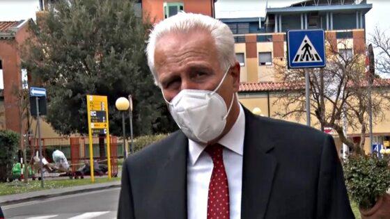 """Presidente Giani: """"Il contagio non se ne va"""""""