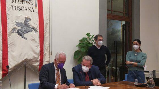 Covid-19, firmato l'accordo per lo sviluppo degli anticorpi monoclonali