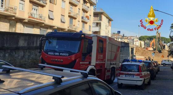 Fuga gas a Lastra a Signa, 32 persone allontanate da casa