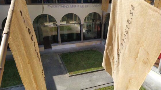 Museo Novecento: Jenny Saville e omaggio a Vinicio Berti nella programmazione 2021