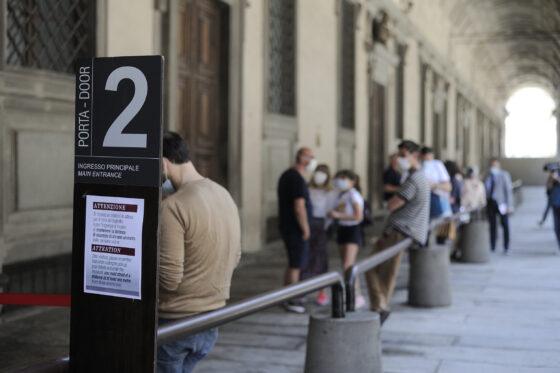 Musei: sindacati Firenze, 300 lavoratori Opera a rischio
