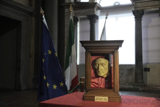 Franceschini, con Dante a riveder le stelle in migliaia di eventi