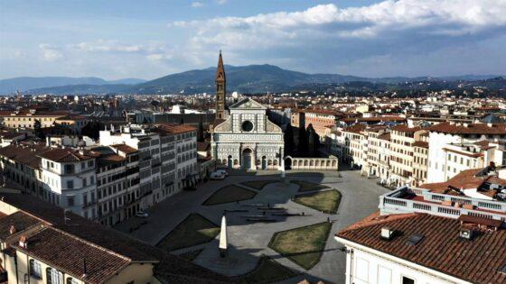 Musei: da lunedì 10 maggio riapre anche Santa Maria Novella