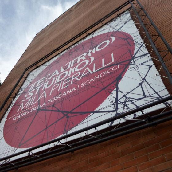 """Il Teatro delle Donne rinasce al Teatro Studio """"Mila Pieralli"""" di Scandicci"""
