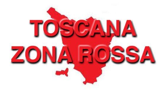 Zona Rossa per la Toscana, Speranza contraddice Giani