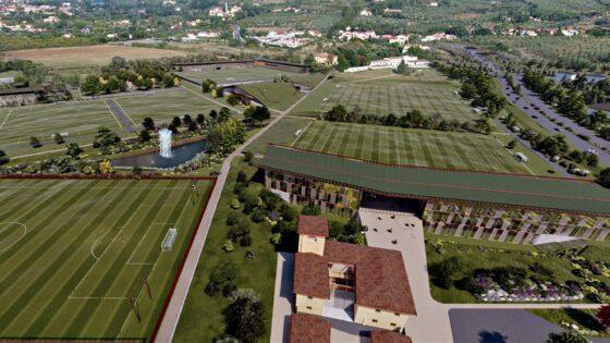 'Ndrangheta: Viola Park era tra obiettivi ditta vicina a cosca