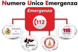 Numero unico di emergenza anche a Pistoia e in Valdinievole