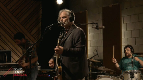 Sonic Sunday's Sessions ospita Paolo Benvegnù
