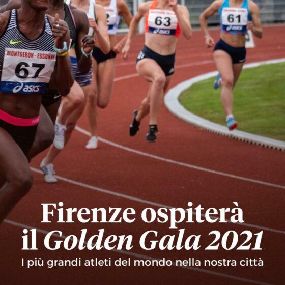 """Atletica: il Golden Gala a Firenze a giugno, Nardella """"Bella opportunità per ripartenza"""""""