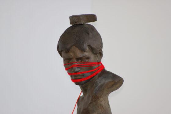 Michelangelo Consani alla Galleria ME Vannucci di Pistoia