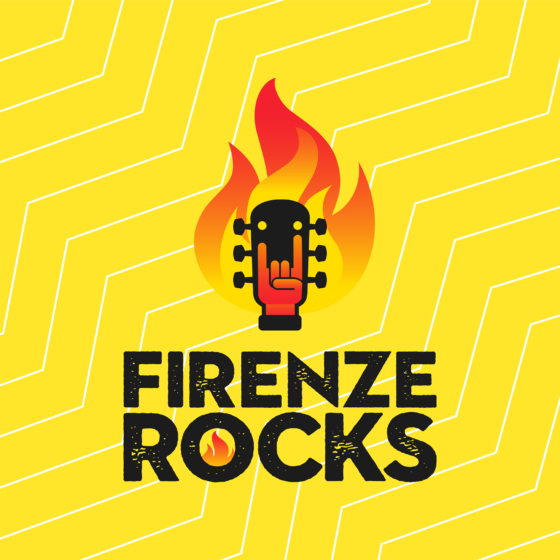 Firenze Rocks rimandato al 2022