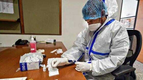 Positivo operatore non vaccinato, in quarantena tutto il reparto ospedale