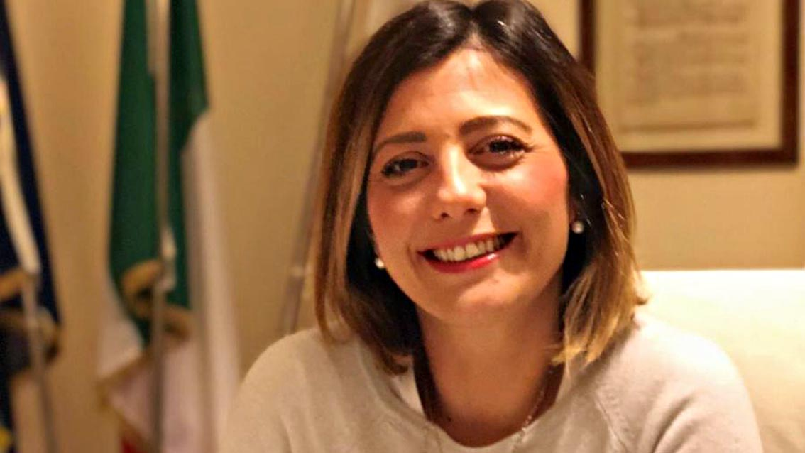 sindaca Santa Croce