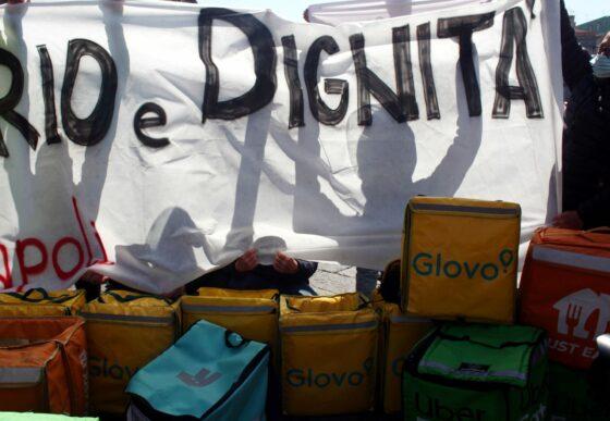 Rider: Toscana vara legge per sicurezza su lavoro