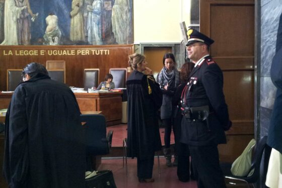 Siena: Ruby ter, pm no rinvio udienza,accertare condizioni Cav