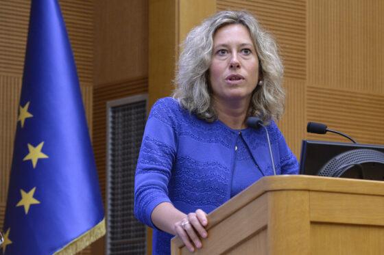Bini: la senatrice toscana (Pd) nominata sottosegretaria Presidenza del Consiglio