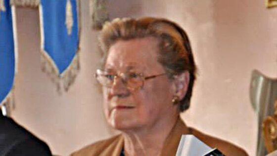 🎧 Kirsten Aschengreen Piacenti, è morta durante il week end