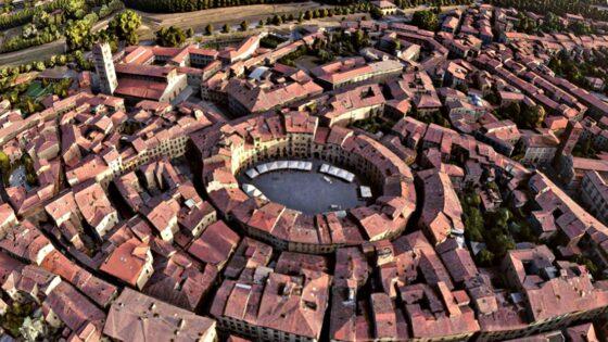 Lucca, abbassa l'Imu per chi affittato fondi canoni ridotti