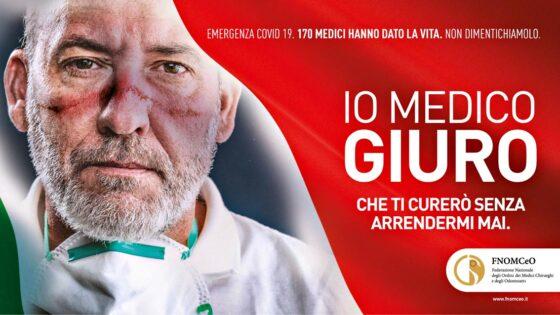 """Medici: """"Zona rossa sacrificio necessario per la salute delle persone"""""""