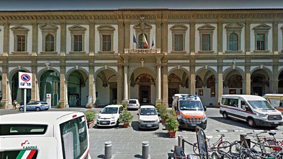 Fondazione Santa Maria Nuova, ospedali Firenze in grande difficoltà