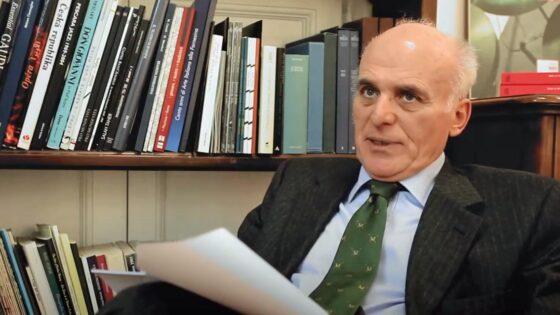 Stefano Merlini, ex sovrintendente del Maggio Musicale Fiorentino, ci ha lasciato