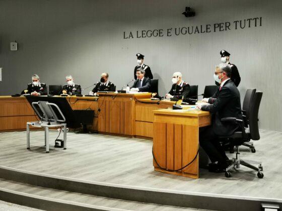 """Inchiesta 'Ndrangheta in Toscana: """"capo gabinetto,  estraneo accuse"""""""