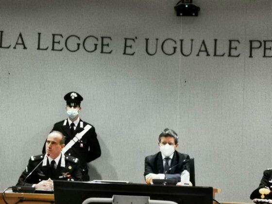 🎧 'Ndrangheta in Toscana: la corruzione  è sempre più cheap