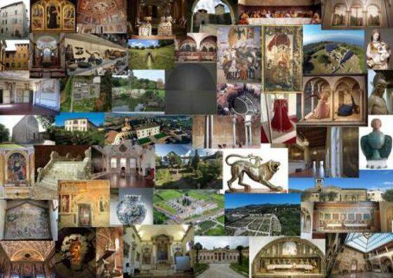 1 maggio: riapertura dei 30 siti polo museale Toscana