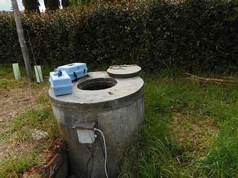 Inchiesta Keu: non risultano contaminati i primi 14 pozzi sulla SR 429
