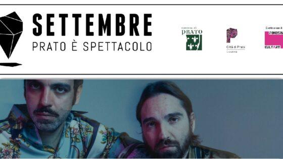 Settembre Prato è Spettacolo Edizione 2021