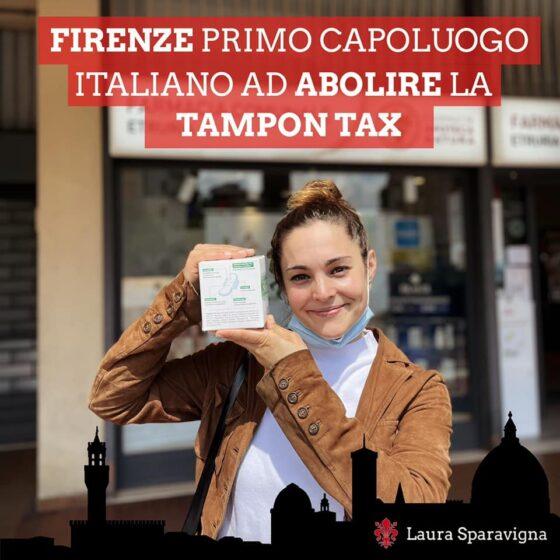 """🎧 Stop Tampon tax: """"quanta fatica per un diritto basilare…"""""""