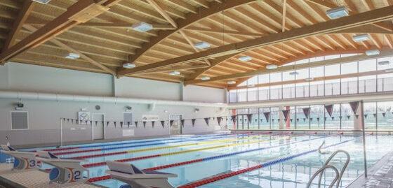 🎧 Piscine 4.0 per riaprire gli impianti natatori