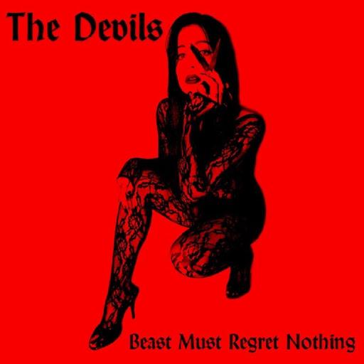 Torna il blues sulfureo di The Devils, ascolta l'intervista