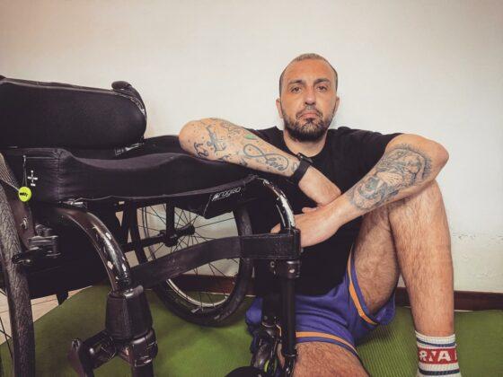 La forza di 'rinascere' con la riabilitazione e nonostante i limiti del Covid