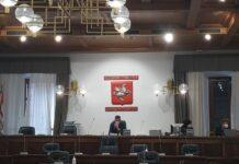 meini consiglio regionale