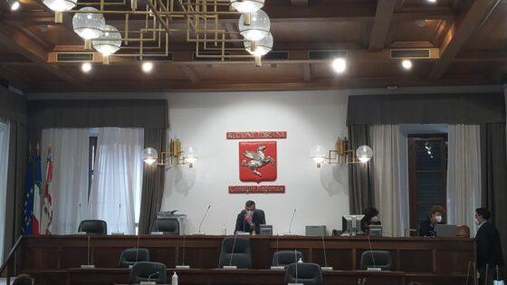🎧 Commissione inchiesta Toscana mafie, presidente Meini (Lega)