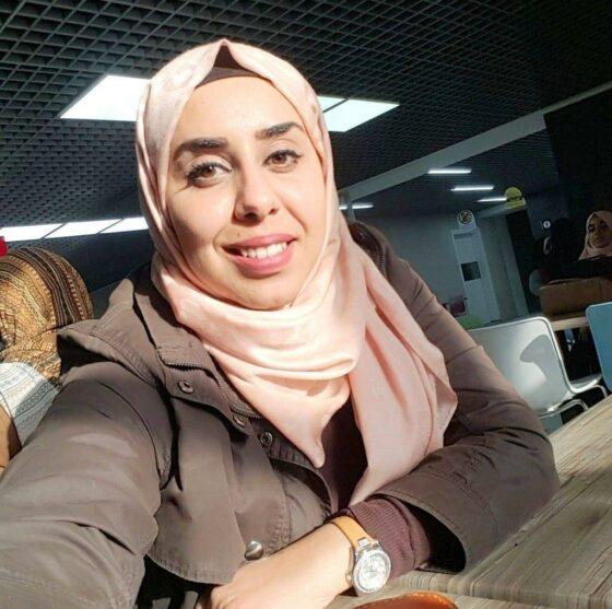 """🎧 Gaza,""""Stanno uccidendo bambini e famiglie: perché la comunità internazionale lo permette?"""", Rasha Abushaban"""