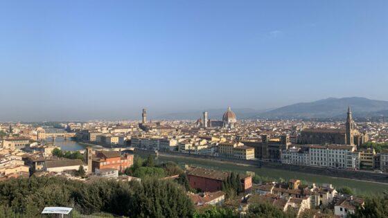 Sondaggio Firenze: intervenire prioritariamente su sanità e welfare