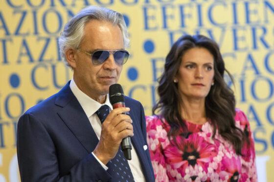 Lajatico paese più ricco d'Italia: ci abita Bocelli