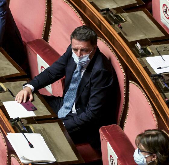 Finanziamento illecito: indagati a Roma Renzi e Presta