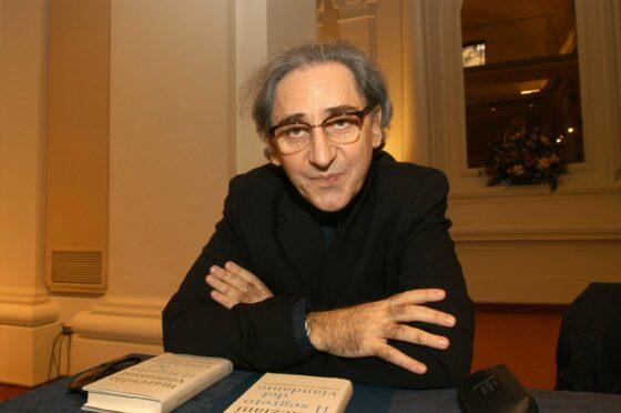 🎧 Ci lascia Franco Battiato, la scomparsa del Maestro