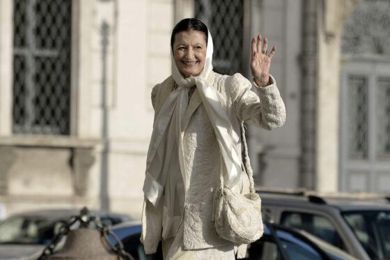 La scomparsa di Carla Fracci e il suo legame con Firenze