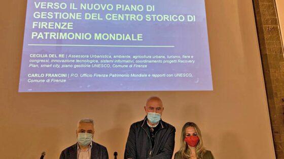 🎧 Piano di gestione Unesco, al via il percorso per il piano del centro storico