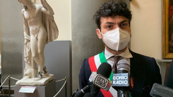 🎧 Se i soldi per i tamponi per la cultura vanno alla Serie A