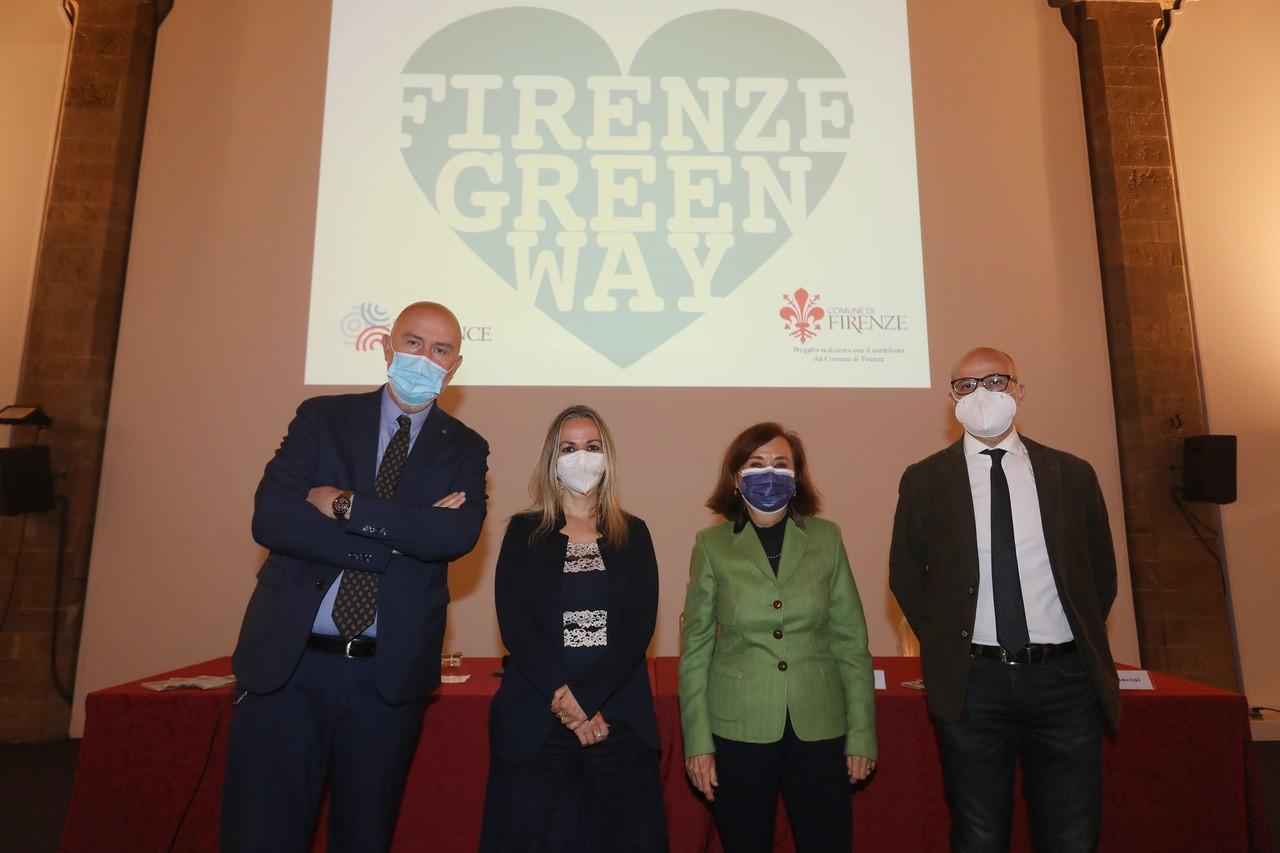 Firenze green way