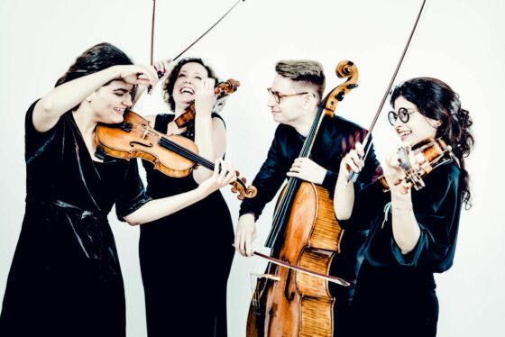 I nuovi appuntamenti con Amici della Musica Firenze