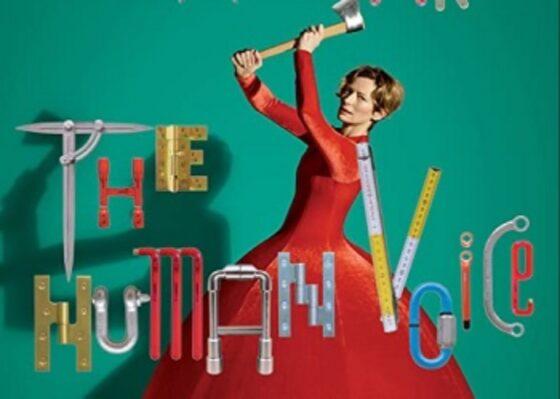"""""""The Human Voice"""" di Almodóvar alla Compagnia"""