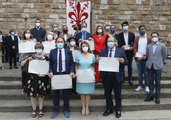 2 giugno: Firenze, consiglio comunale straordinario in onore dei professionisti sanitari