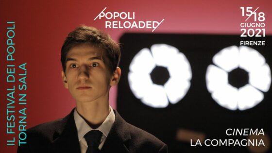 """""""Popoli Reloaded"""" al cinema la Compagnia"""